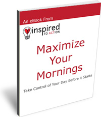 Great Resource For Moms: Maximize Your Mornings
