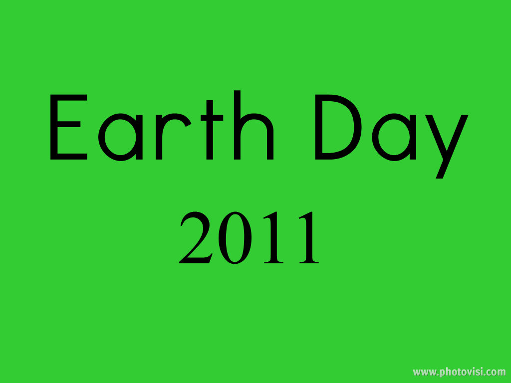 Earth Day Energy Conservation Tips