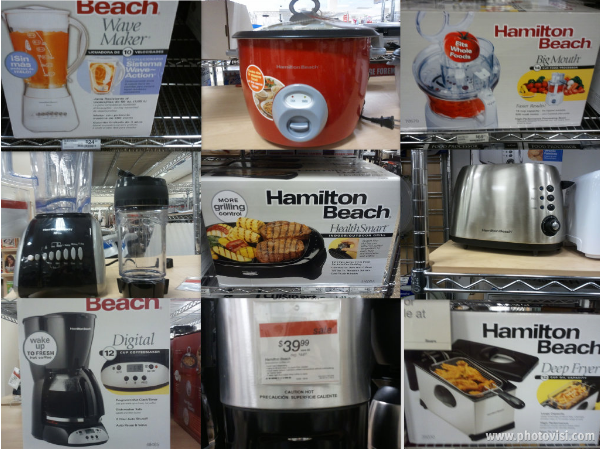 Small Kitchen Appliance Shopping at Sears - Making Time for Mommy