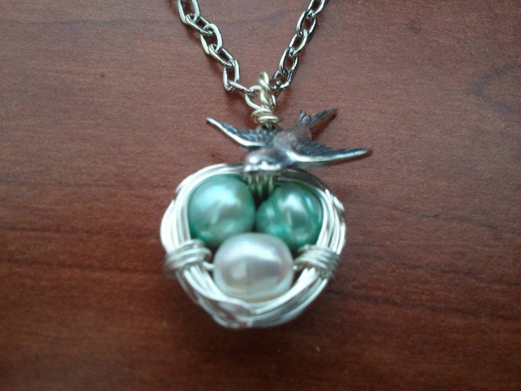 Of The Earth Jewelry Review and Giveaway