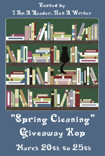 "Spring Cleaning Book Giveaway Hop- ""365 Games Babies Play"""