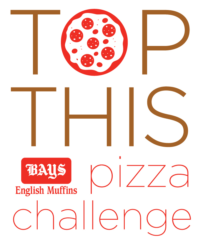"""Top This"" Pizza Challenge & A Giveaway {2 Winners}"