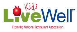 kids livewell logo