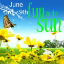 $10 Amazon Gift Card Giveaway {Fun In The Sun Event}