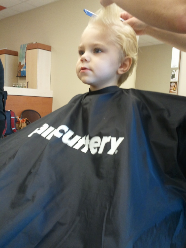 Share A Haircut Program {Easy Way To Give!}