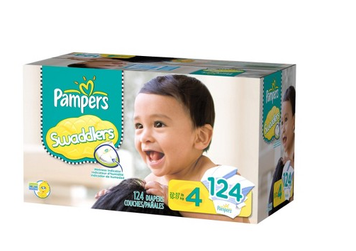 News For Parents From Pampers {Target Gift Card Giveaway}