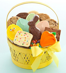 Cheryls Easter Basket
