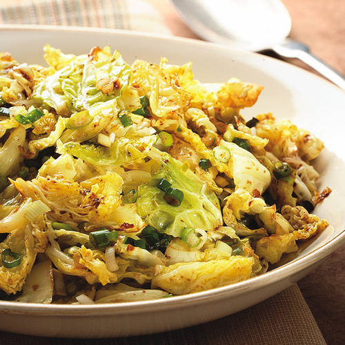 Two Side Dish Recipes For St. Patrick's Day Dinner