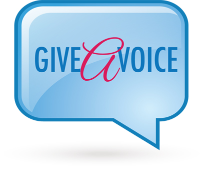 Give A Voice