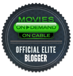 Movies On Demand {Visa Gift Card Giveaway}