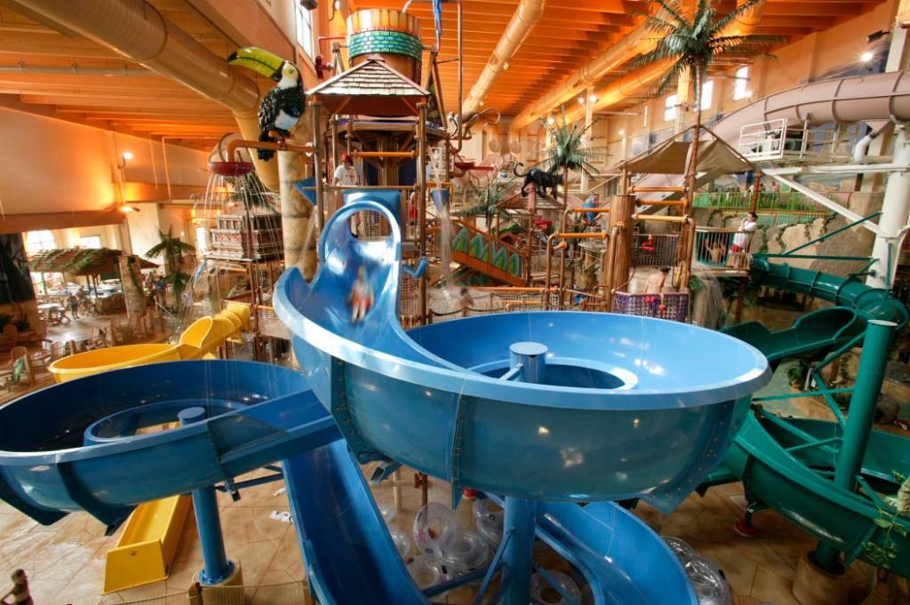 Chula Vista Resort {Wisconsin Dells, WI}