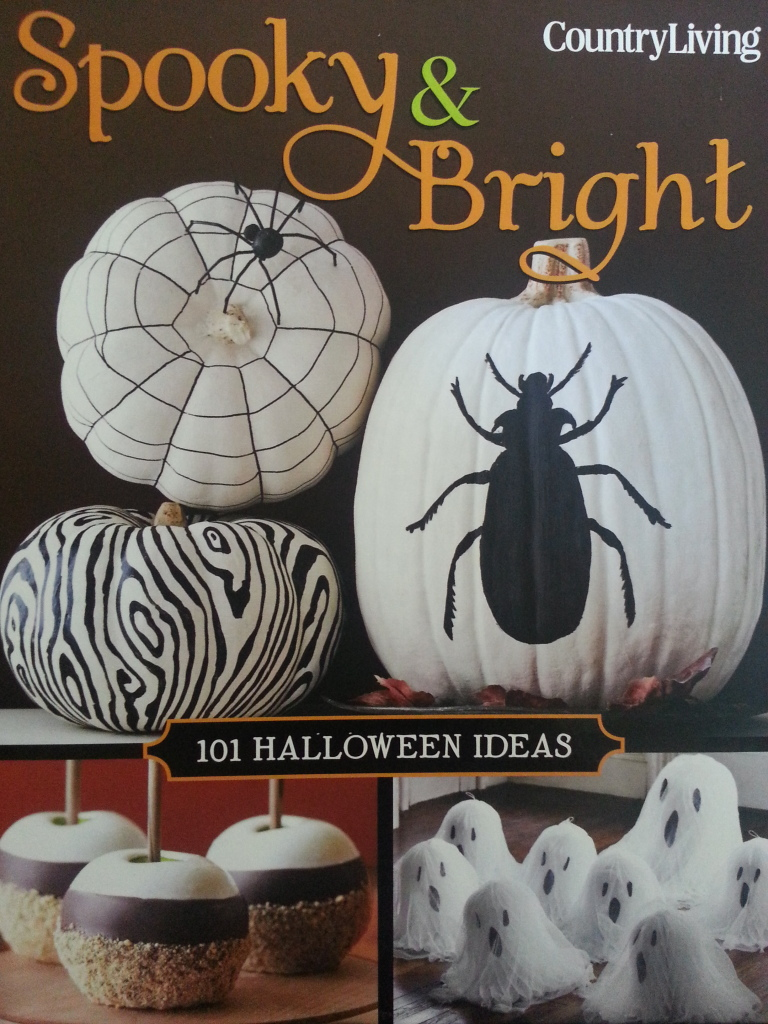 Spooky & Bright Halloween Ideas
