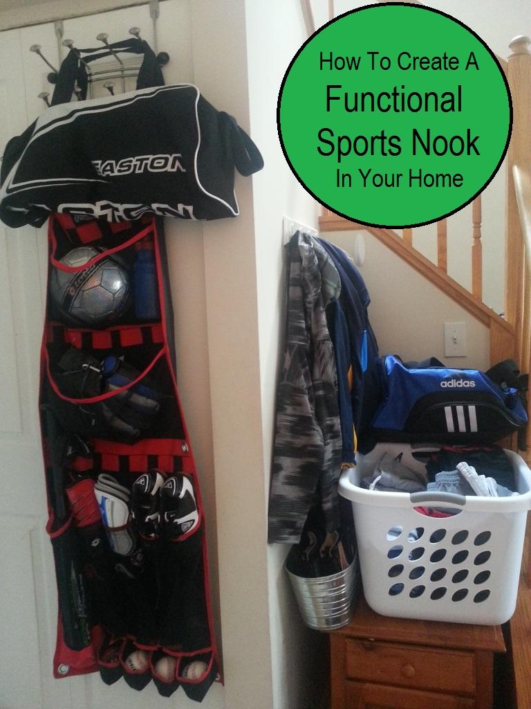 sports nook