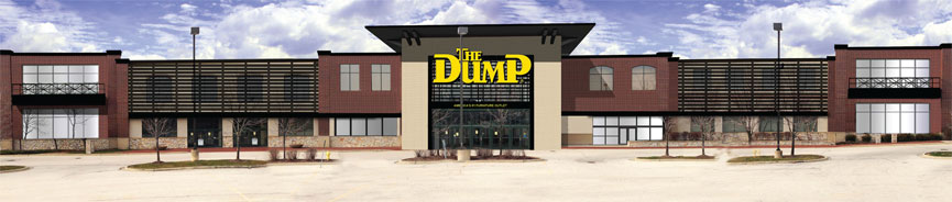 """""""The Dump"""" Luxury Discount Home Furnishing Store Opening In Chicago Area {Giveaway}"""