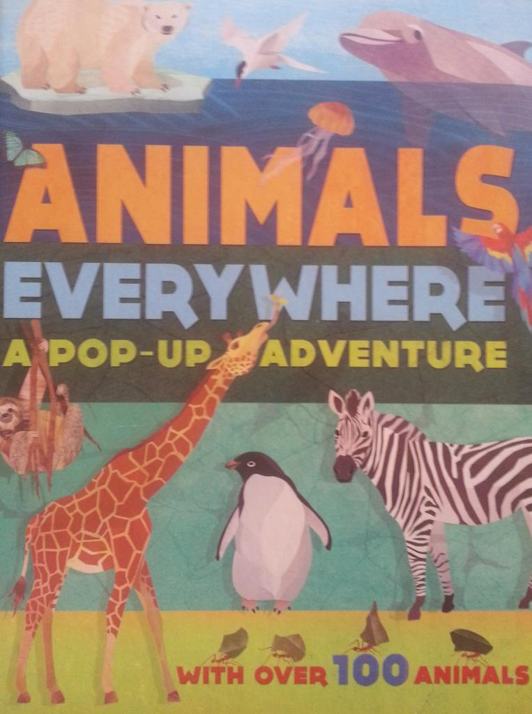 animals everywhere 1