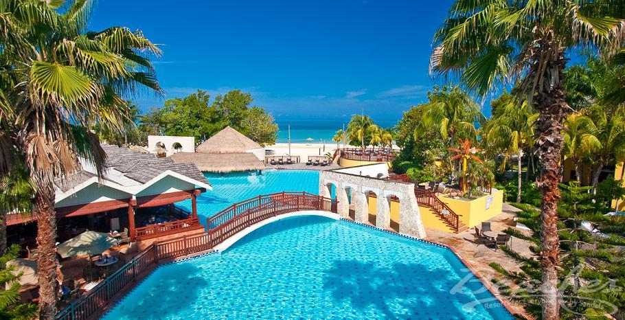 I'm Headed To Jamaica {Soon}!