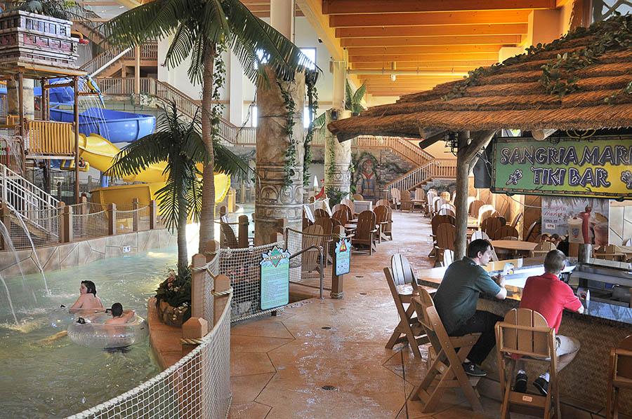 Chula Vista Resort Wisconsin Dells: Take A Mini-Vacation At Chula Vista Resort {Giveaway