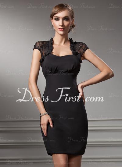 dress first 4