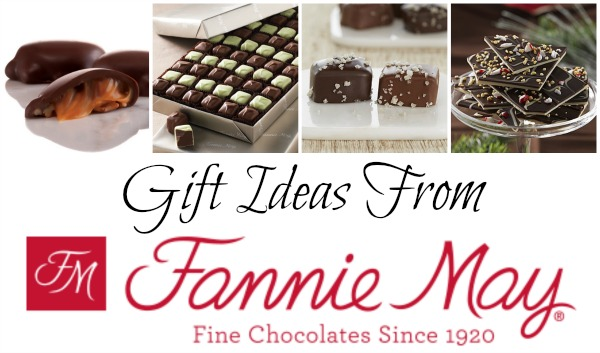 Fannie May gift ideas