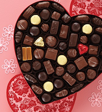 Chocolate Valentine's Day Gift Ideas