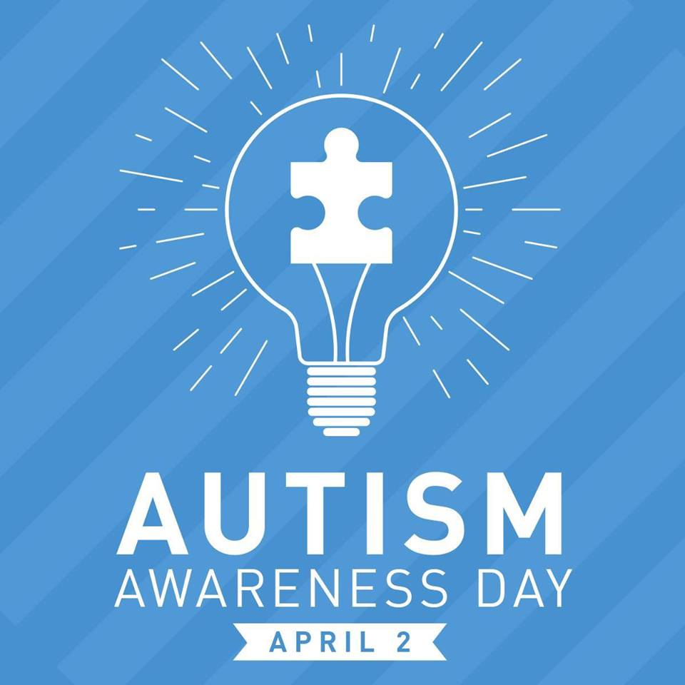 Why I'm Still Fighting For Autism Awareness