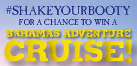 Shake Your {Pirate's} Booty With Rio 2 {Giveaway}