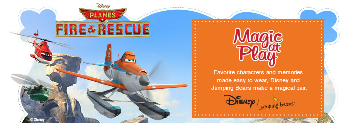 New Disney Planes: Fire & Rescue Collection {$100 Kohl's Gift Card Giveaway}