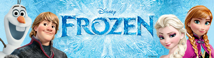 "Enter The Sing Your ""Frozen"" Heart Out Contest"