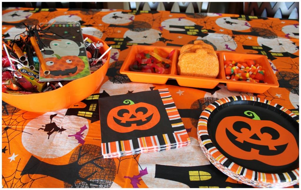Meijer Halloween Decor