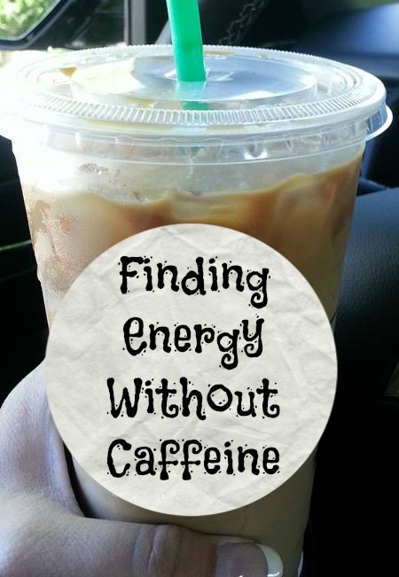 Finding Energy Without Caffeine