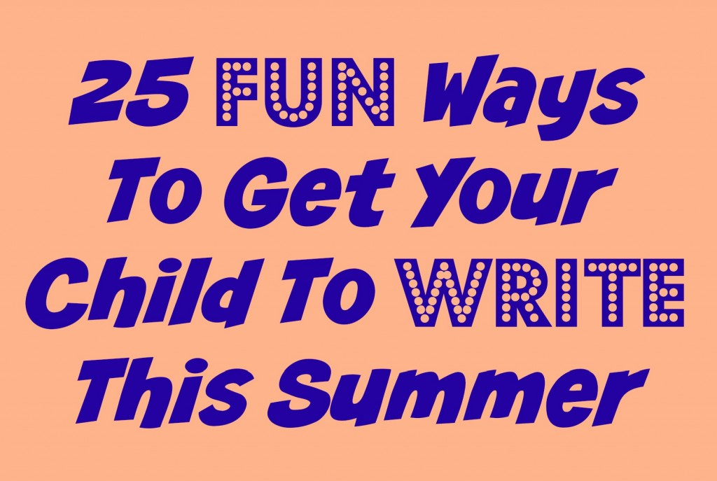 kids-writing-over-summer