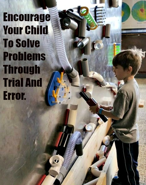 Encourage Your Child's Creativity This Summer