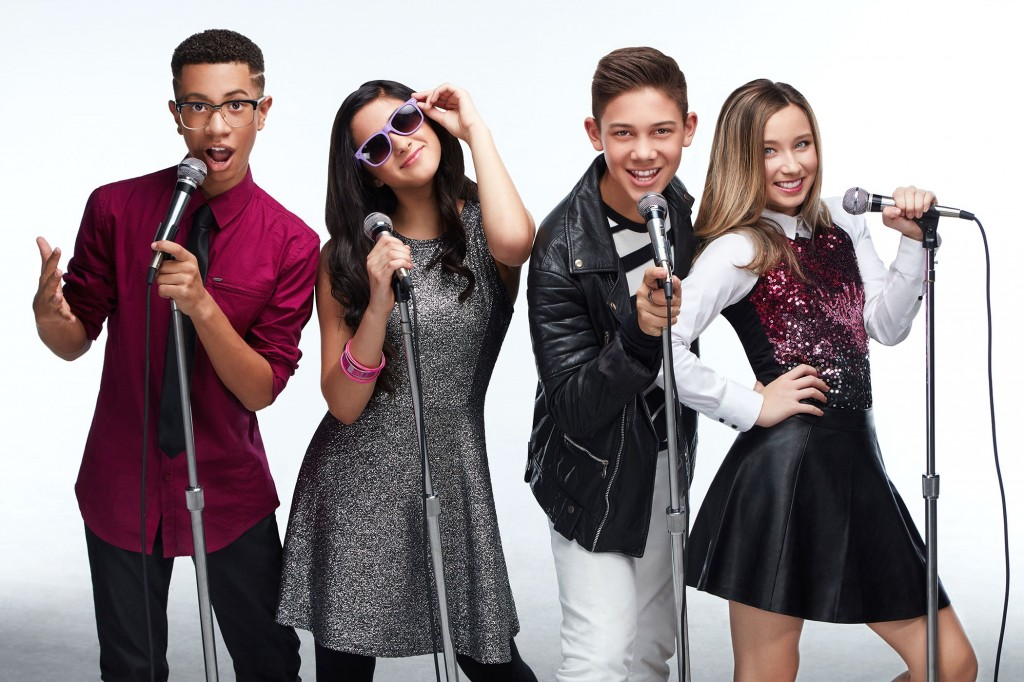 The KIDZ BOP Concert Is Coming To Chicago {Giveaway}