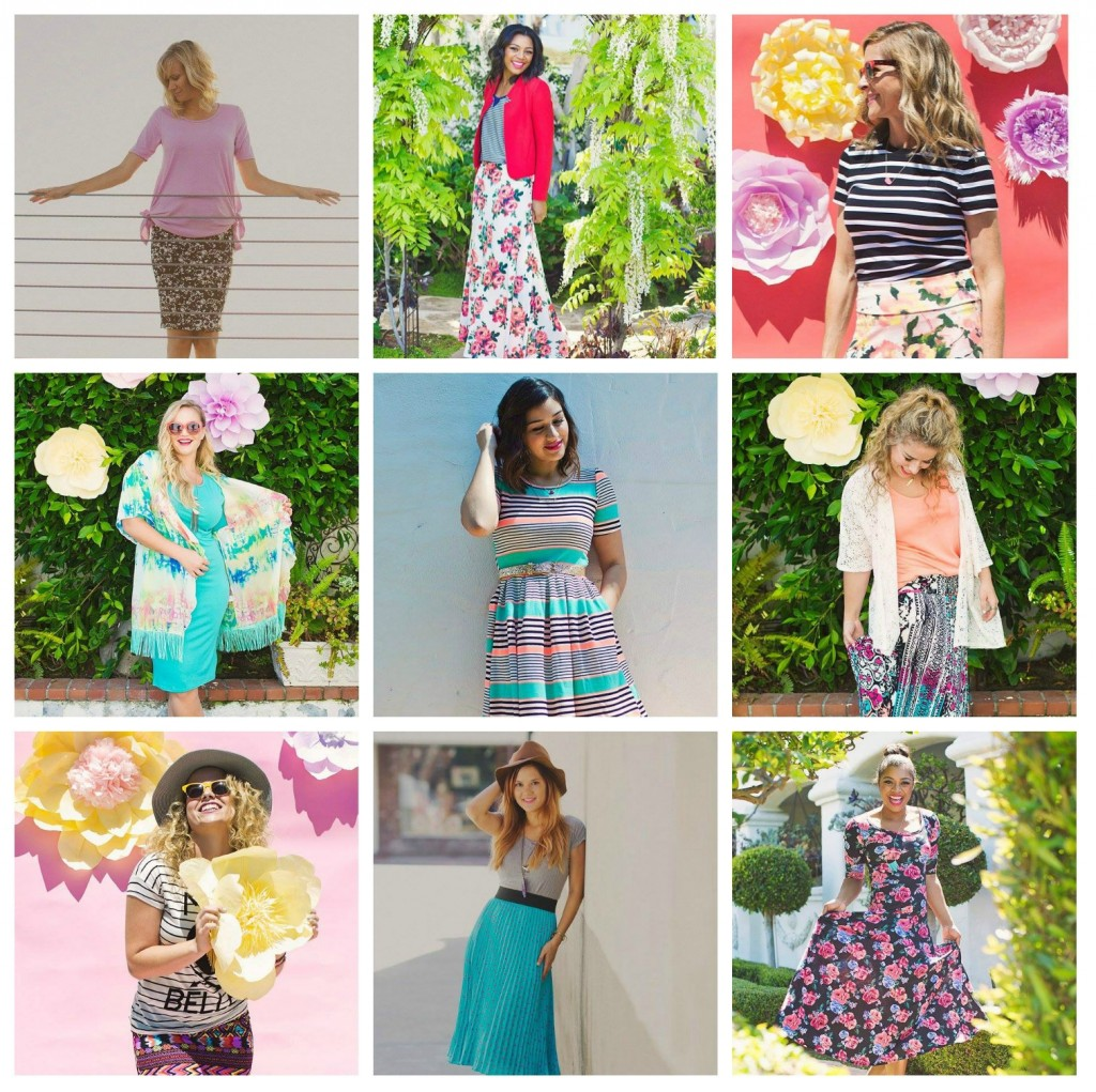 The LuLaRoe Obsession {Giveaway!}