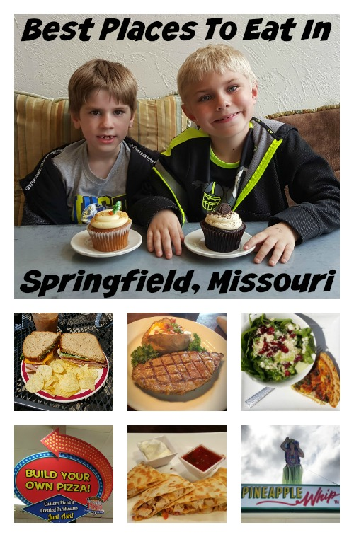 Best Places To Eat In Springfield, Missouri