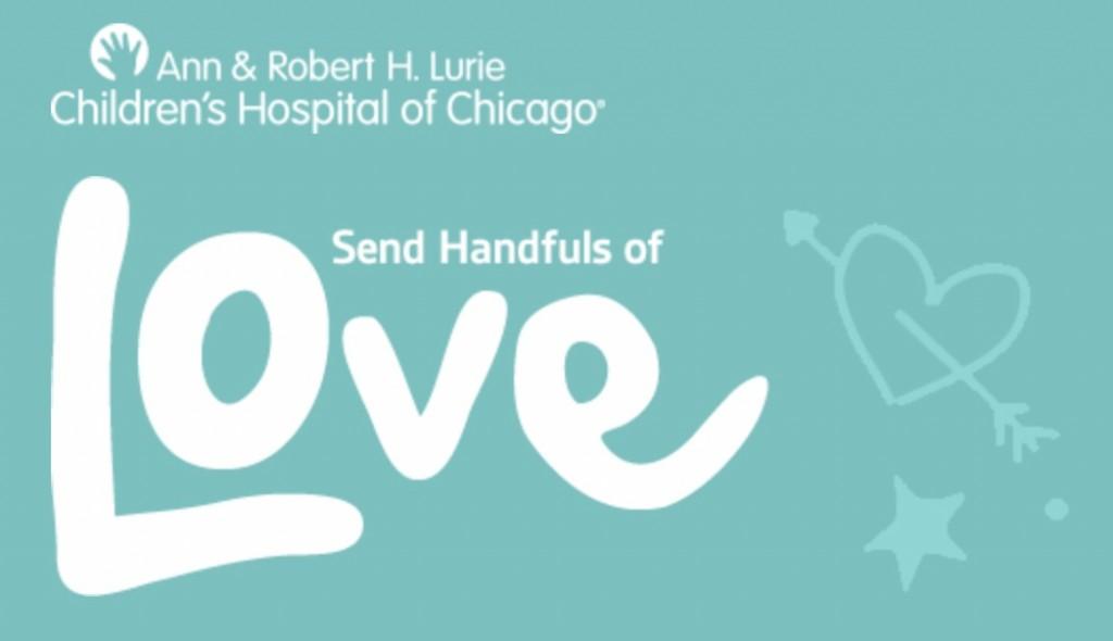 Handfuls of love