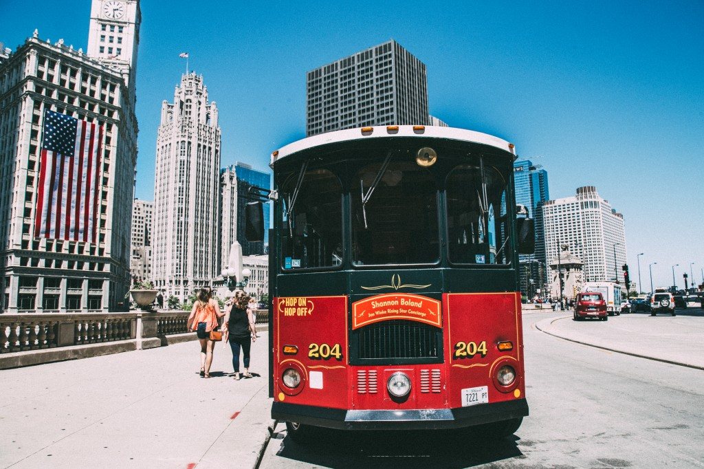 7 Unique Ways To See Chicago