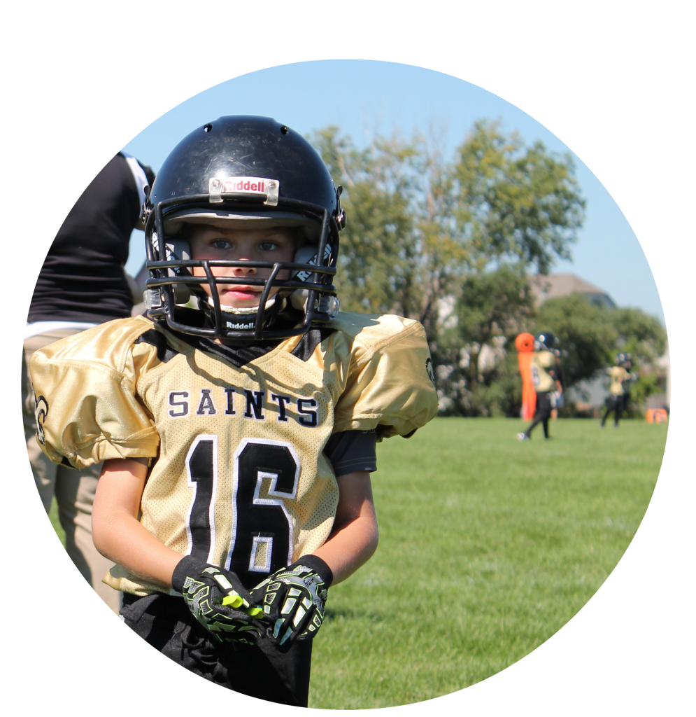 Attention Football Parents – Riddell Smarter Football Grant Info