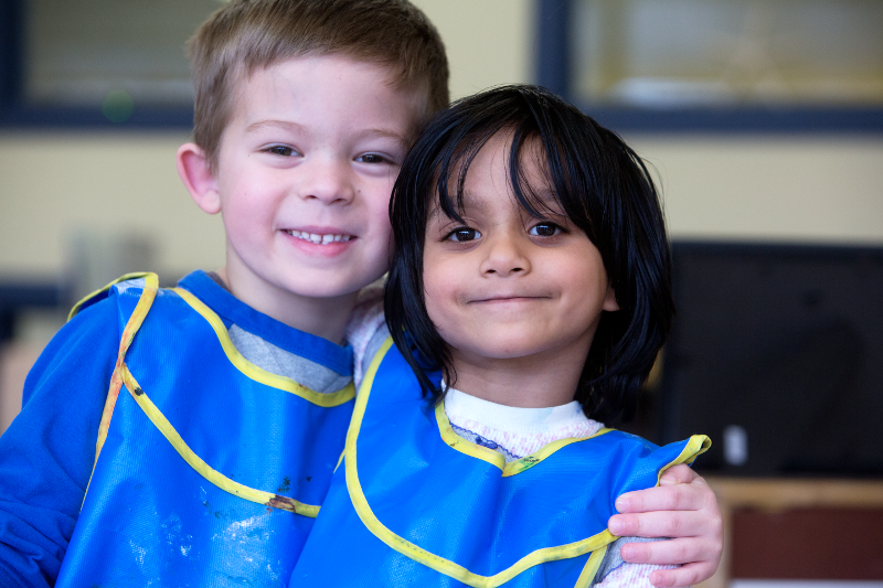 Finding Quality Early Childhood Education
