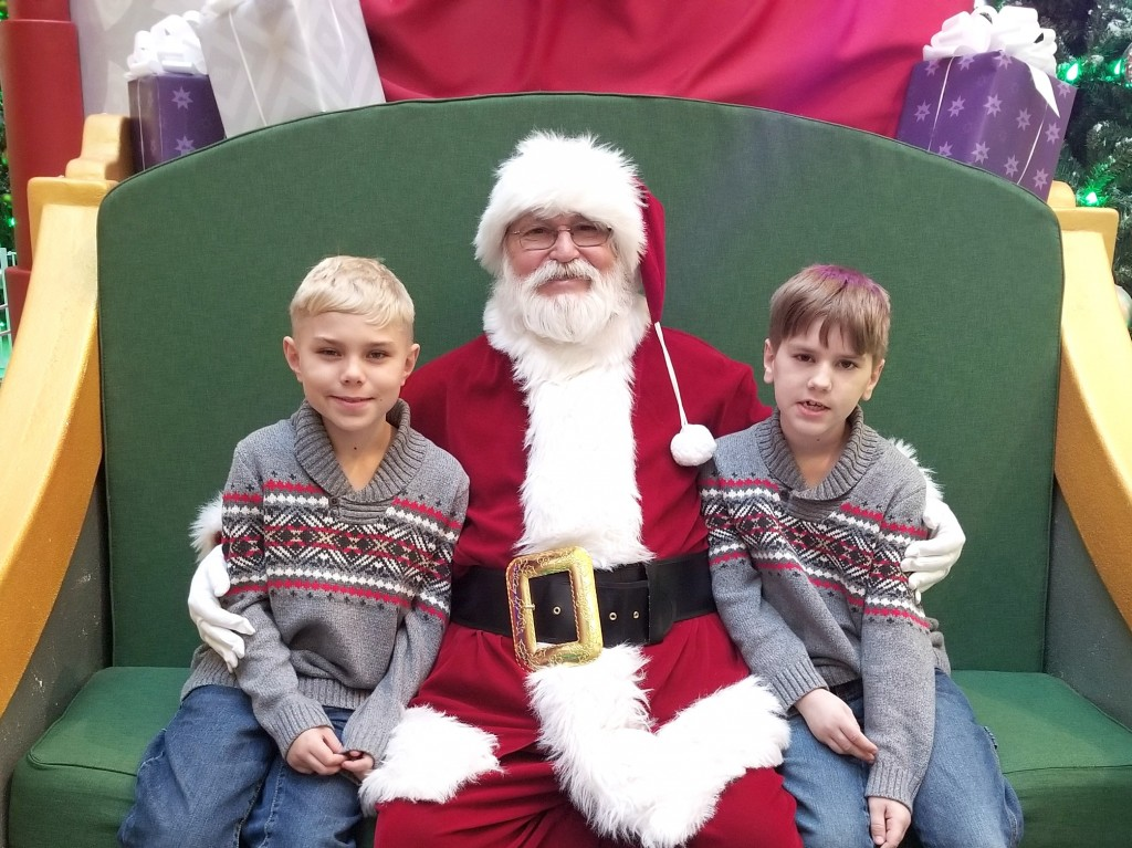 The Best Place To See Santa This Season