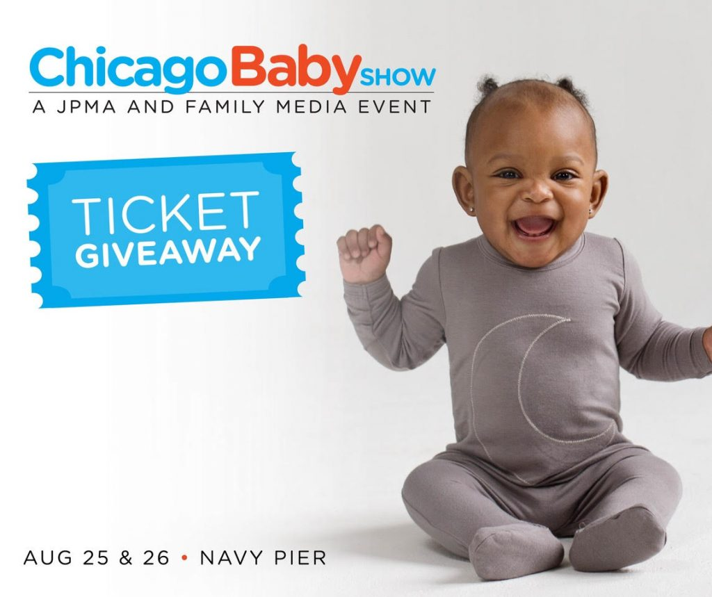 2018 Chicago Baby Show