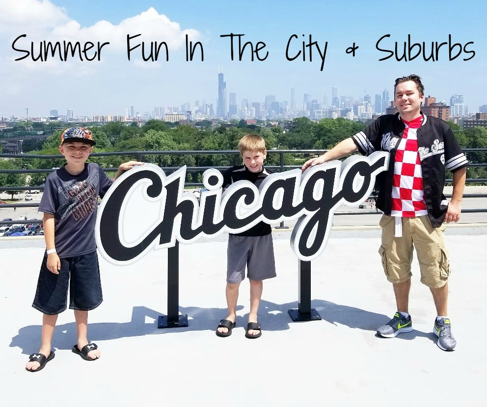 15 Family Friendly Things To Do In Chicago And The Suburbs This Summer