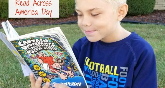 How Families Can Celebrate Read Across America Day